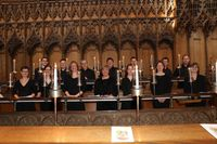 Da Capo at Norwich Cathedral